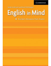 English in Mind Starter Teacher's Resource Pack