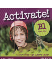 Activate! B1: Class CD 1-2