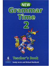 Grammar Time Level 2 Teachers Book New Edition
