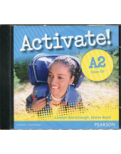 Activate! A2: Class CD