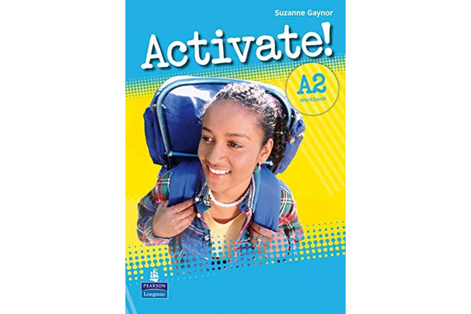 Activate! A2: Workbook without Key