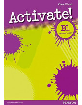 Activate! B1: Teacher's Book