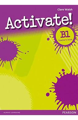 Activate! B1: Teacher's Book