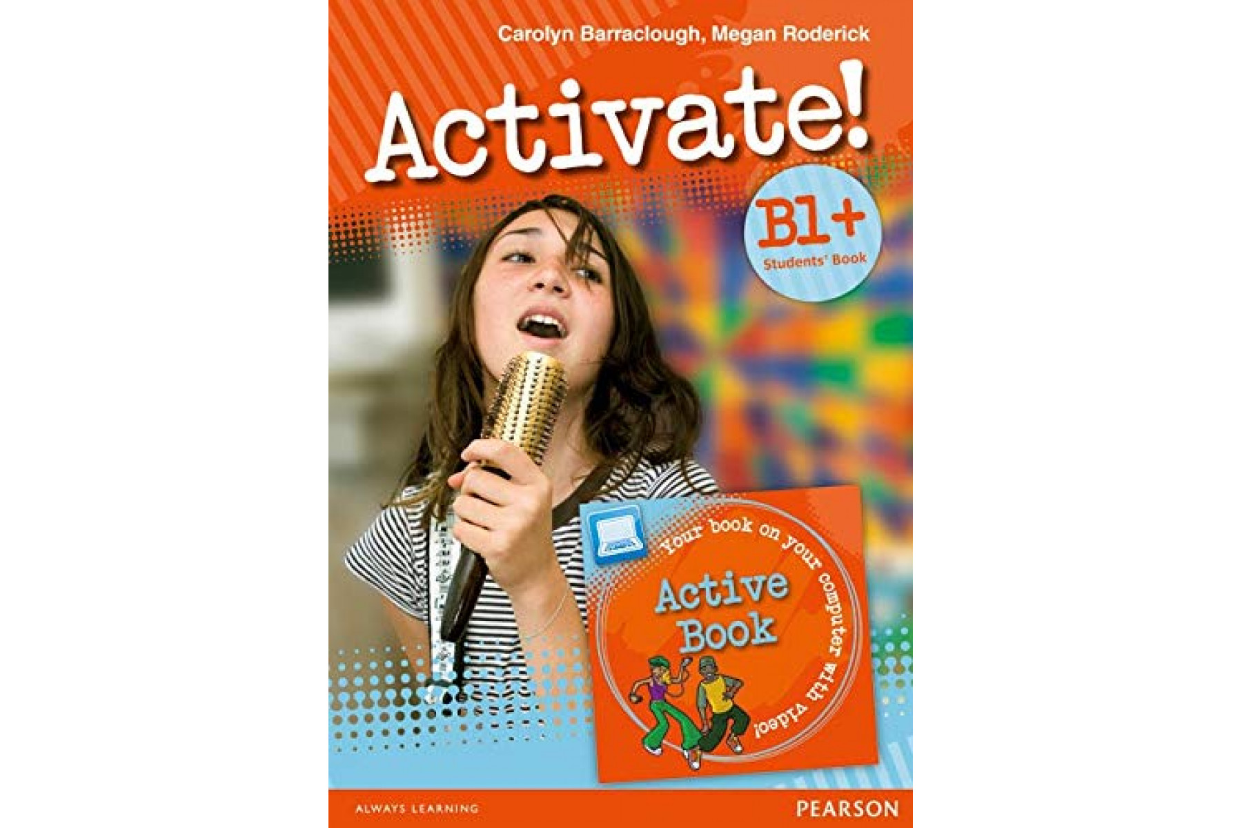 Activate! B1+: Students' Book and Active Book Pack