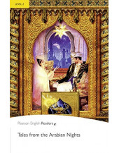 PR 2: Tales from Arabian Nights Book and  MP3 Pack