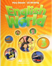 English World 3 Pupil's Book + eBook Pack