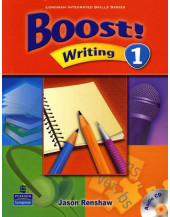 Boost! Writing: Student Book Level 1