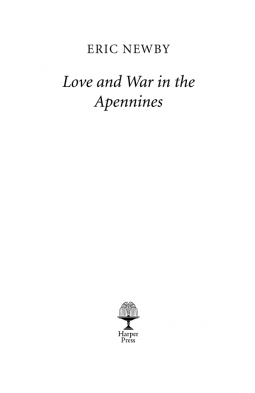 Love and War in the Apennines