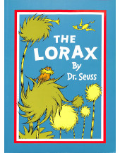 The Lorax (Dr Seuss) 2016
