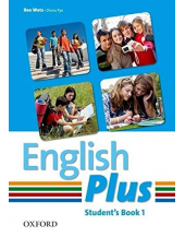 English Plus 1: Student's Book