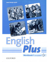 English Plus 1: Workbook with MultiROM