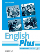 English Plus 1: Workbook with MultiROM