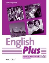 English Plus Starter: Workbook