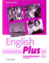 English Plus Starter: Workbook
