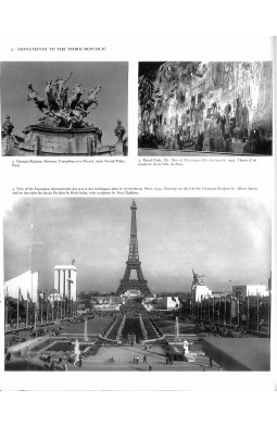 Art in France, 1900-1940 (The Yale University Press Pelican History of Art)