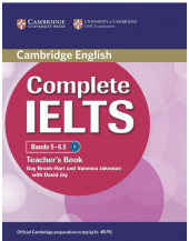 Complete IELTS Bands 5 - 6.5 TB