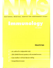 Immunology (National Medical Series for Independent Study)