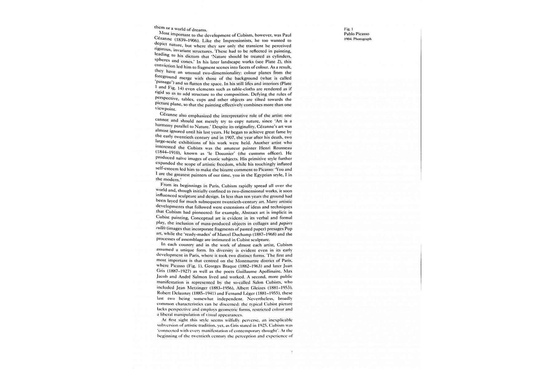 Cubism - Colour Library