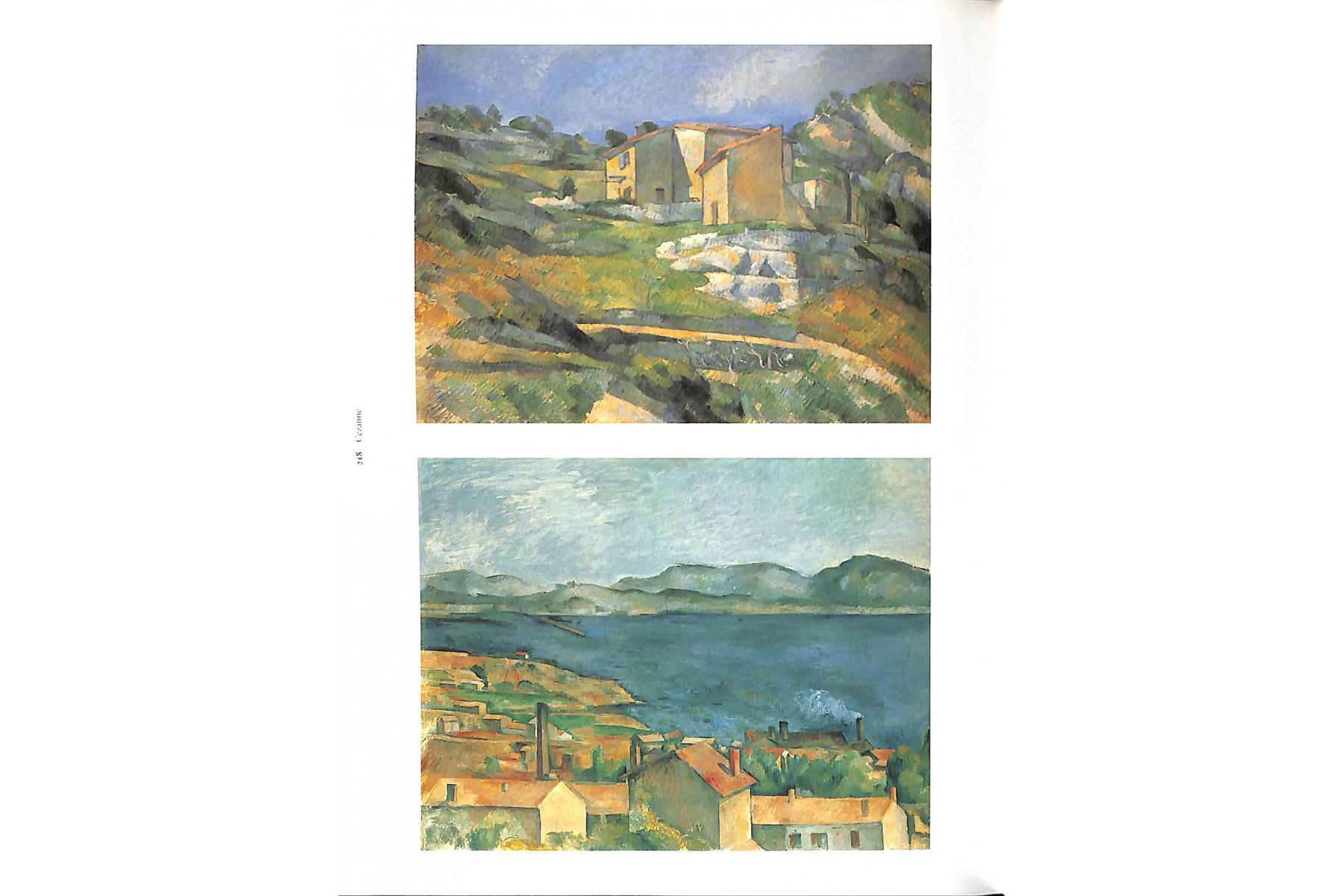 Cezanne - Art & Ideas