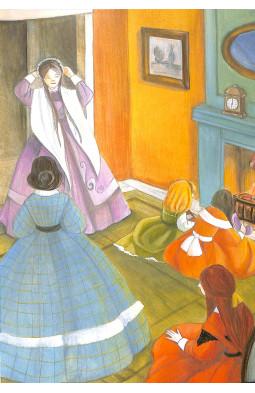 Little Women (Ladybird Classics)