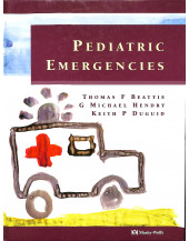 Color Atlas Pediatric Emergencies