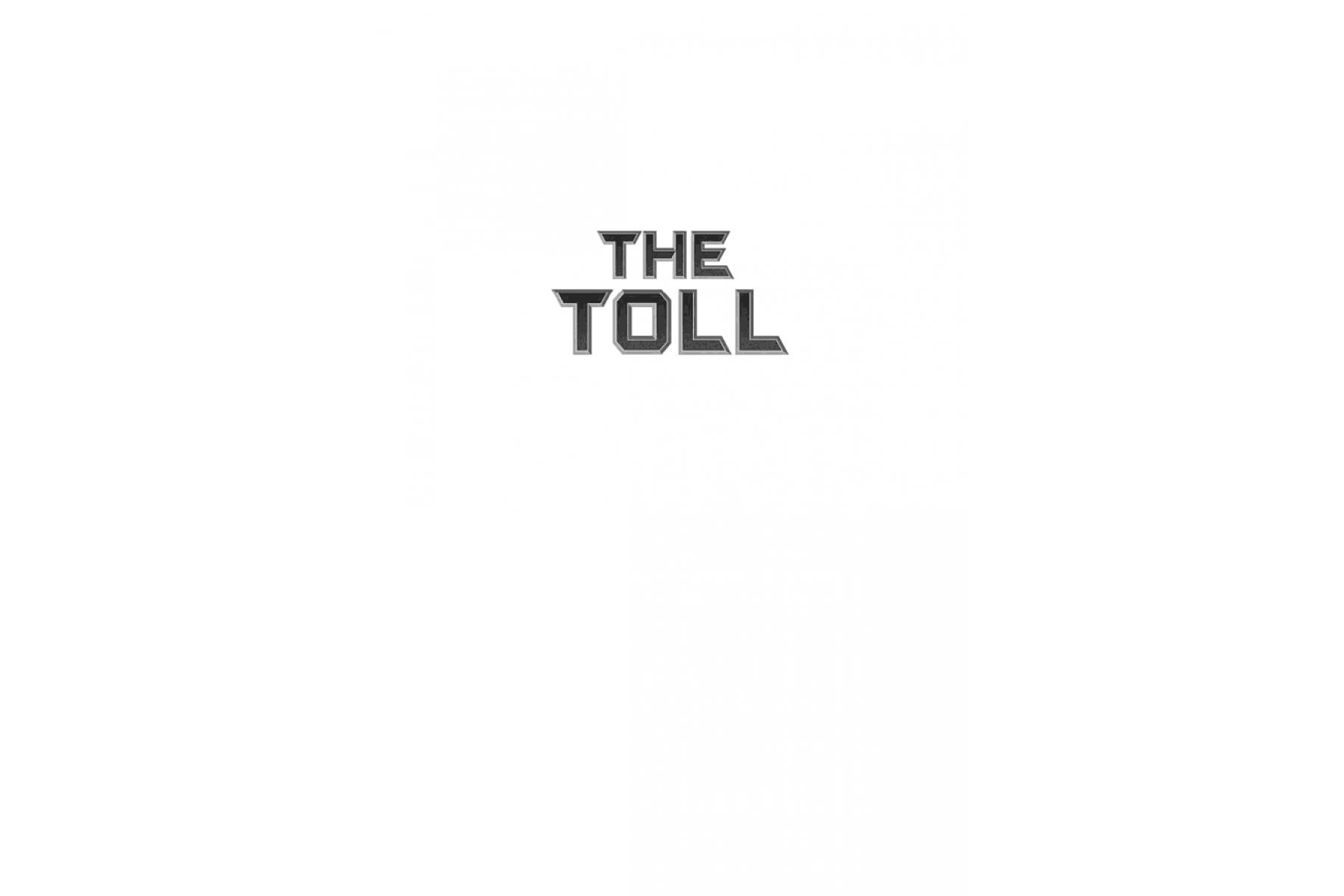 The Toll (Arc of a Scythe)