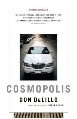 Cosmopolis (film tie-in)