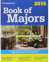 Book of Majors (College Board Book of Majors)