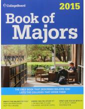 Book of Majors (College Board Book of Majors)