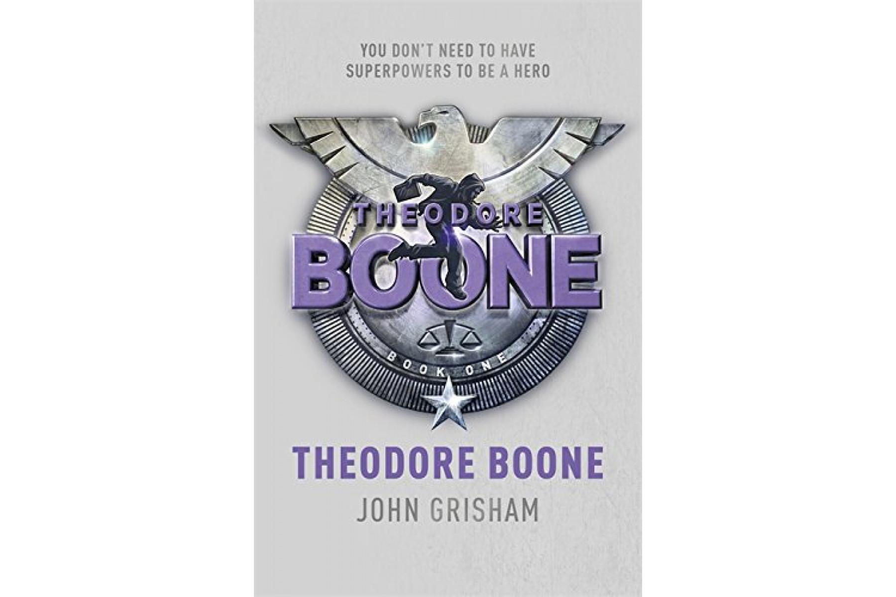 Theodore Boone. (Book 1)