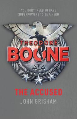 Theodore Boone: the Accused (Book 3)