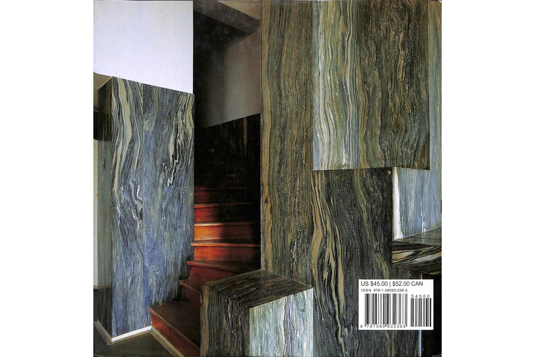 Adolf Loos: Architecture 1903-1932