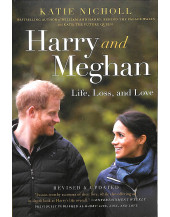 Harry and Meghan (Revised): Life, Loss, and Love