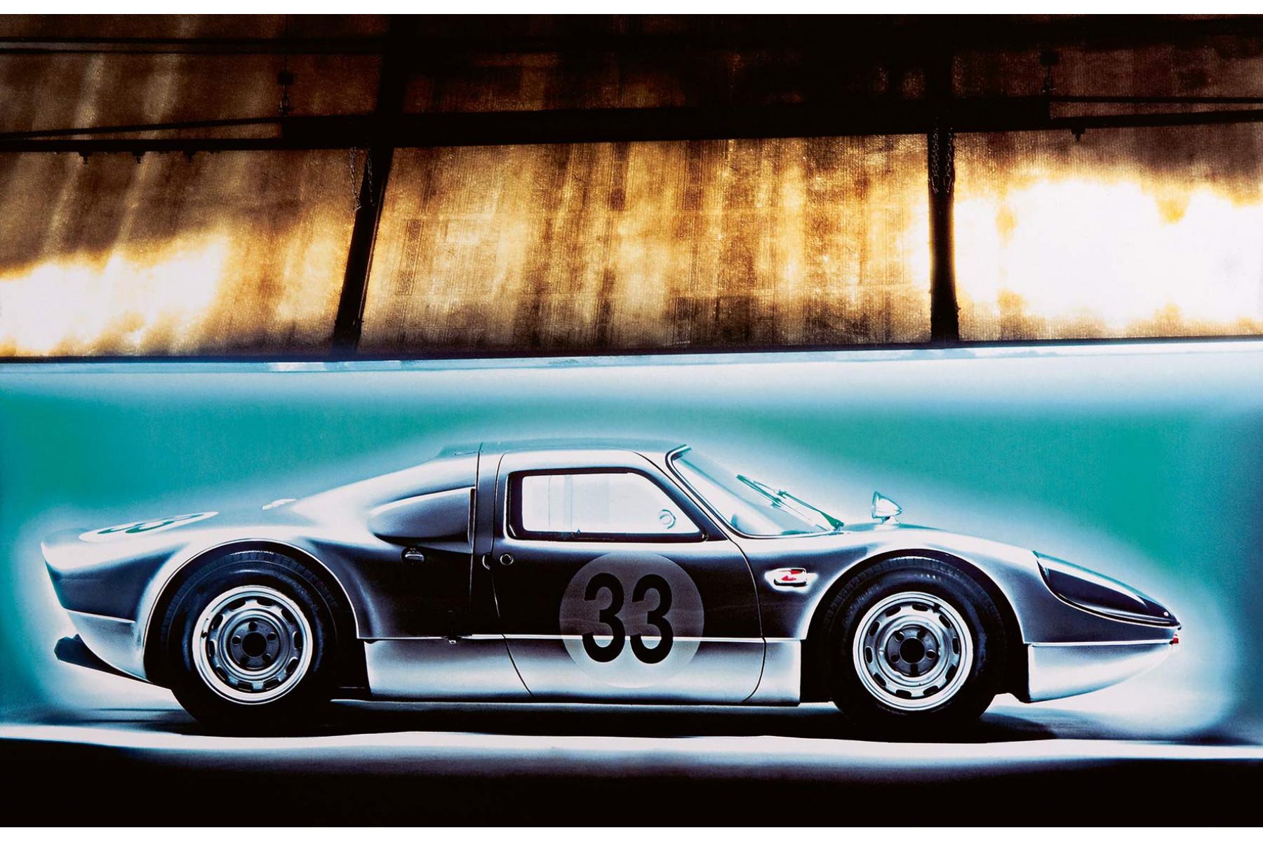 Porsche Book: The Best Porsche Images by Frank M. Orel